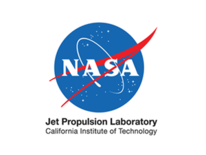 NASA Jet Propulsion Laboratory logo